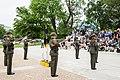 2014 Police Week Border Patrol Drill Team (14213133643).jpg