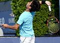 2014 US Open (Tennis) - Qualifying Rounds - Yuichi Sugita (15033496675).jpg