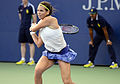 2014 US Open (Tennis) - Tournament - Ajla Tomljanovic (15134863065).jpg