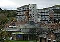 2015-London-Woolwich, demolition Connaught Estate 03.jpg