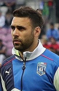 Salvatore Sirigu Italian footballer