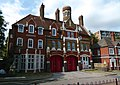 2015 London-Woolwich, former fire station 02.JPG