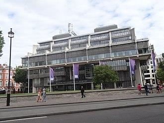 Queen Elizabeth II Centre - Image: 2017 Queen Elizabeth II Centre