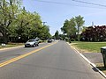 2018-05-25 13 22 16 View south along New Jersey State Route 71 and east along Monmouth County Route 537 (Broad Street) at Main Street-Eton Place along the border of Oceanport and Eatontown in Monmouth County, New Jersey.jpg