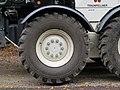2018-08-25 (105) Mitas tire of Caterpillar grader in Frankenfels, Austria.jpg