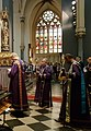 20180602 Maastricht Heiligdomsvaart, Armeense kerkdienst St-Servaas 30.jpg