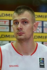 20180913 FIBA EM 2021 Pre-Qualifiers Austria vs. Cyprus Rašid Mahalbašić DSC 5957.jpg