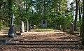 2018 Cmentarz ewangelicki w Polanicy-Zdroju 3.jpg