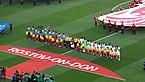 2018 FIFA World Cup Group A march URU-KSA - Anthems 2.jpg