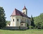 2018 Kościół św. Marcina w Roztokach 3.jpg