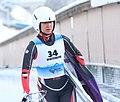 2019-01-25 Women's Sprint Qualification at FIL World Luge Championships 2019 by Sandro Halank–269.jpg