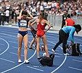 2019-09-01 ISTAF 2019 100 m women B (Martin Rulsch) 1.jpg