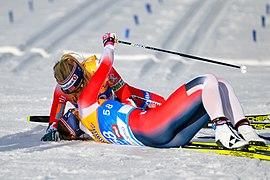 20190226 FIS NWSC Seefeld Ladies CC 10km Finish Area 850 3982.jpg