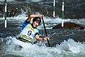 2019 ICF Canoe slalom World Championships 059 - Núria Vilarrubla.jpg