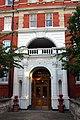 21.9.18 London S Kensington, Bunfields, Trafalgar Square 002 (44830282392).jpg