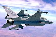 21st Fighter Squadron - F-16 -2