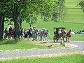 21te Rammenauer Schlossrundfahrt der Pferdegespanne (082).jpg
