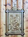 230313 Station of the Cross in the Saint Sigismund church in Królewo - 11.jpg
