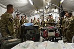 250th FST sets up portable hospital to demonstrate lifesaving capabilities 140730-Z-BQ261-048.jpg