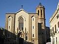 257 Sant Fèlix de Sabadell, façana pl. Sant Roc.jpg