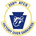 258 Air Traffic Control Sq emblem.png