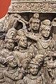 27.11. Life scenes of Buddha-2nd century CE-Limestone-Amravati-Andhra Pradesh-Sculpture Gallery-Indian Museum-Kolkata- A1-A25070.jpg