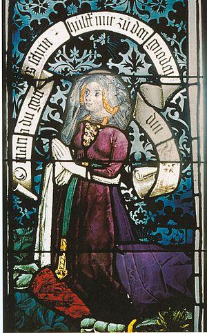 Henriette, Countess of Montbéliard