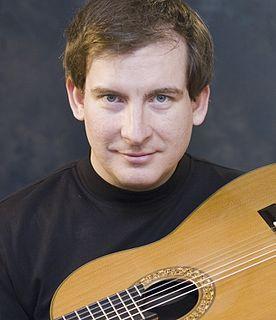 Ernesto Tamayo Cuban guitarist