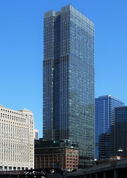 300 North Lasalle Wikipedia The Free Encyclopedia