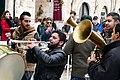 31.12.16 Dubrovnik 2 Street Band 34 (31971047286).jpg