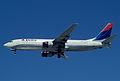 348ac - Delta Air Lines Boeing 737-832; N3766@LAS;15.03.2005 (5035641547).jpg
