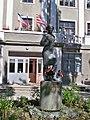 4. Керч (Пам'ятник Герою Радянського Союзу В. Л. Белік).jpg