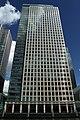 40 Bank Street skyscraper in London, spring 2013.JPG