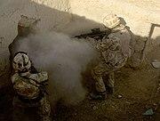 42 Cdo Royal Marines in Afghanistan MOD 45149668