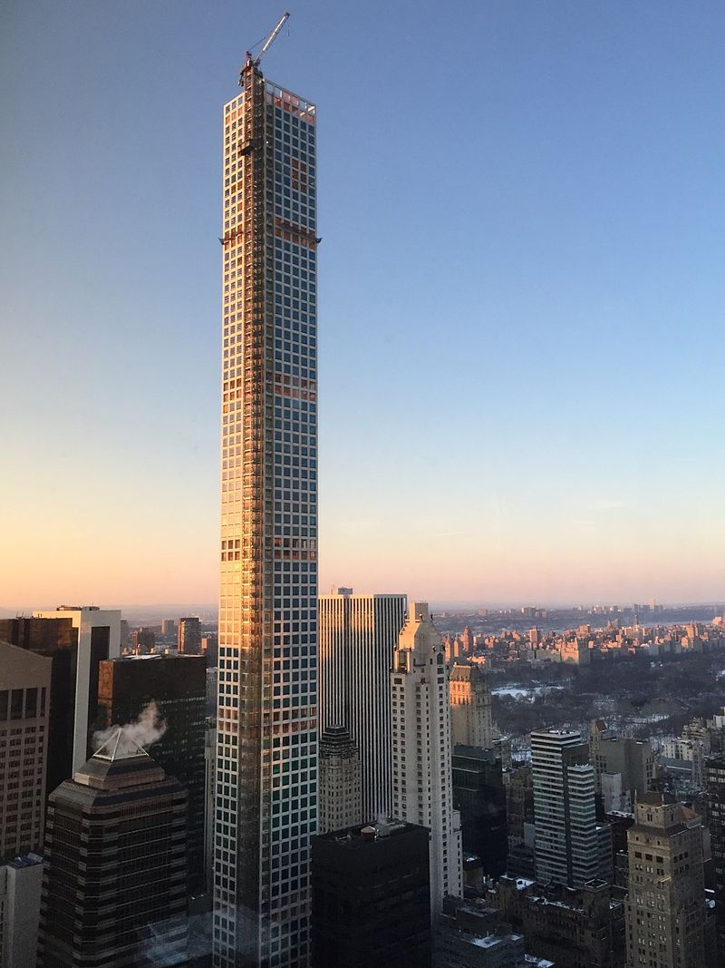 432 Park Avenue, March 2015.jpg