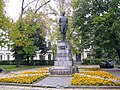 534. Pskov. Monument to S.М. Kirov.jpg