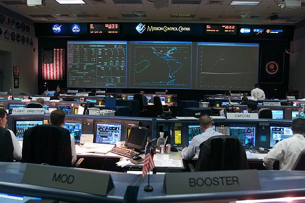 Johnson Space Center