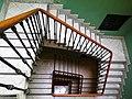 656 Casa Museu Benlliure (València), escala.jpg