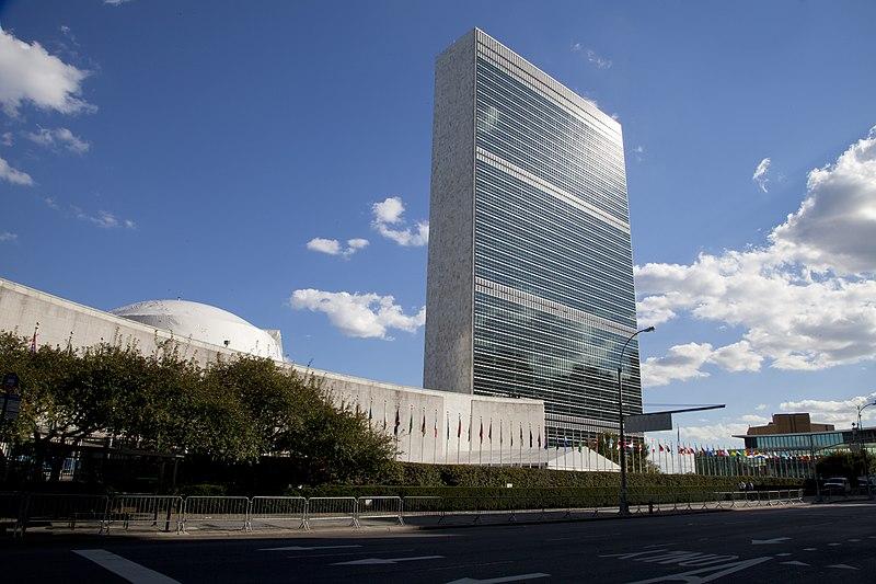 67%C2%BA Per%C3%ADodo de Sesiones de la Asamblea General de Naciones Unidas (8020913157).jpg