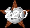720 articles Basic Barnstar Hires.png