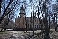 74-101-5022 Chernihiv Trees of Glibov House DSC 7889.jpg