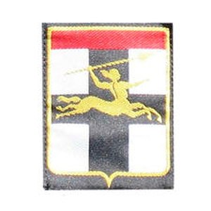 7th Armoured Brigade (France) - Badge