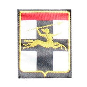 1st Armored Division (France) - Insignia of the 7eBB