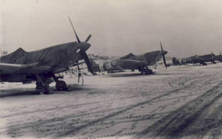 No. 8 Wing SAAF