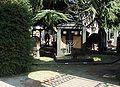 9144 - Milano - Carlo Maciachini, Sezione israelitica del Cimitero Monumentale (1866) - Foto Giovanni Dall'Orto, 25-Sept-2007.jpg