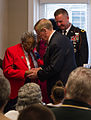 95-year-old Tuskegee Air(wo)man awarded Congressional Gold Medal 150416-A-CW513-061.jpg