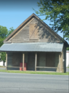 A. D. Strickland Store