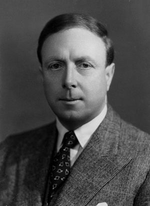 A. J. Cronin - Cronin in 1939