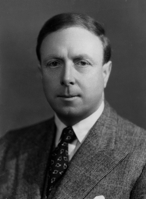 A. J. Cronin 1939