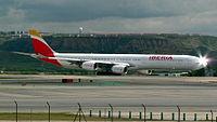 EC-LEV - A346 - Iberia